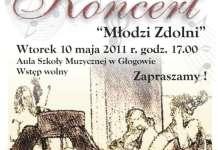 2011-05-10-Szkola-Muzyczna-w-Glogowie-40-lecie-PLAKAT
