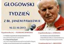 2013-10-15-tydzien-z-Janem_Pawlem-II@Glogow-plakat-01-