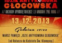 2013-12-09-obchody-rocznicy-wybuchu-stanu-wojennego@Glogow-PLAKAT