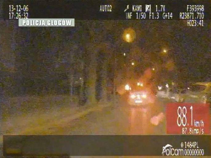 2013-12-09-policyjny-poscig-ulicami-glogowa@Glogow-probe_1