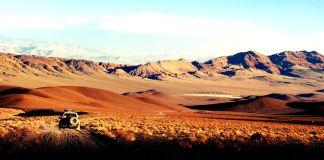 Zdjęcie: Inwestycja KGHM w Sierra, Gorda w Chile