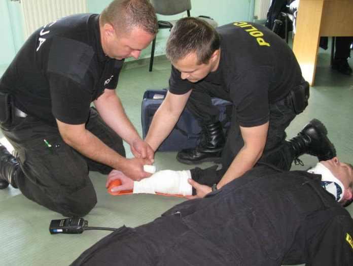 zdjęcie 2014-05-23-wojewódzkie-zawody-policyjnych-ratowników-001