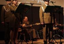 zespół żołnierski ROTA