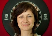2014-08-28 Aleksandra Grzesik dart (fot.P.Dudzicki) 03