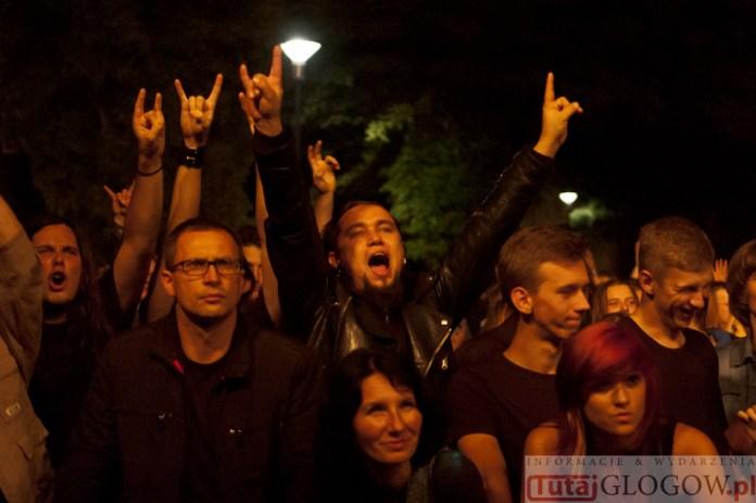 2014-08-29 III Głogowska Noc Rockowa @Fosa Miejska (fot.P.Dudzicki) 31
