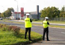 zdjęcie 2014-09-09-kampania stop wariatom drogowym-głogowska policja@Głogów-001