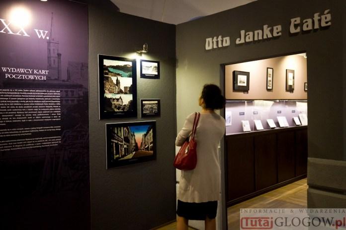 2014-09-18 Wernisaż Wydrukowano w Głogowie @MAH (fot.P.Dudzicki) 29