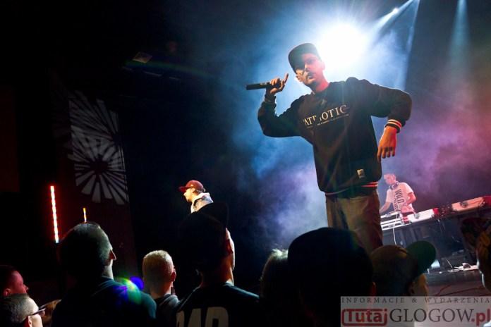 2014-09-27 Koncert hip-hopowy Serce Miasta @Mayday (fot.P.Dudzicki) 12