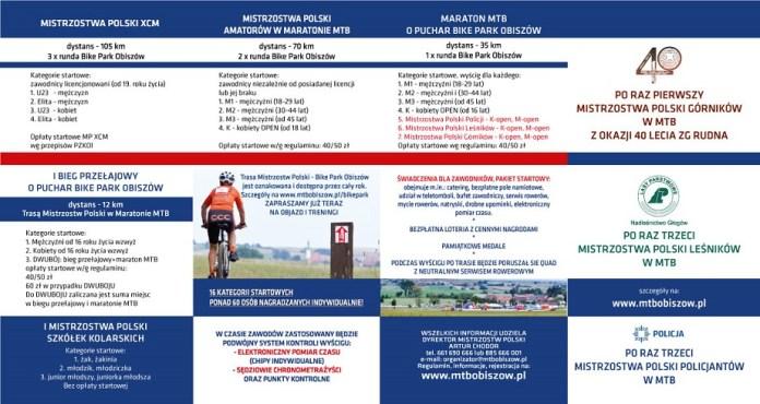 Ultotka maraton mtb obiszów 2014