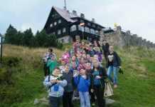 zdjęcie 2014-10-08-dzieci na zielonej szkole@gmina Kotla-num