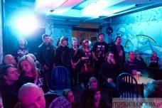 2014-10-11 Koncert zespołu Roślina @Mayday (fot.P.Dudzicki) 12
