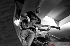 2014-10-11 Koncert zespołu Roślina @Mayday (fot.P.Dudzicki) 13
