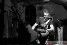 2014-10-11 Koncert zespołu Roślina @Mayday (fot.P.Dudzicki) 20