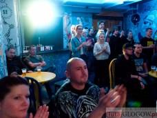 2014-10-11 Koncert zespołu Roślina @Mayday (fot.P.Dudzicki) 29