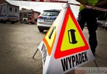 2014-10-11 wypadek (fot.P.Dudzicki)