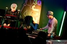 2014-10-17 Night marks Electric Trio & Archeo @Kulturka Pub (fot.P.Dudzicki) 03