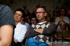 2014-10-17 Night marks Electric Trio & Archeo @Kulturka Pub (fot.P.Dudzicki) 13