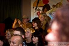 2014-10-17 Night marks Electric Trio & Archeo @Kulturka Pub (fot.P.Dudzicki) 23
