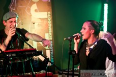 2014-10-17 Night marks Electric Trio & Archeo @Kulturka Pub (fot.P.Dudzicki) 37