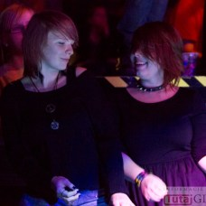 2014-10-25 XVIII MRF - I koncert eliminacyjny @Mayday (fot.P.Dudzicki)