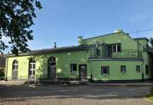 zdjęcie 2014-10-28-świetlica w Kromilinie@gmina Żukowice num