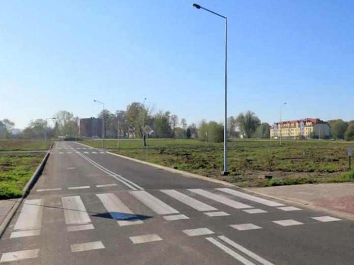 zdjęcie 2014-10-31 tereny pod zabudowę na Żarkowie