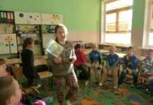 2014-11-07 edukacja ekologiczna@ gmina Głogów