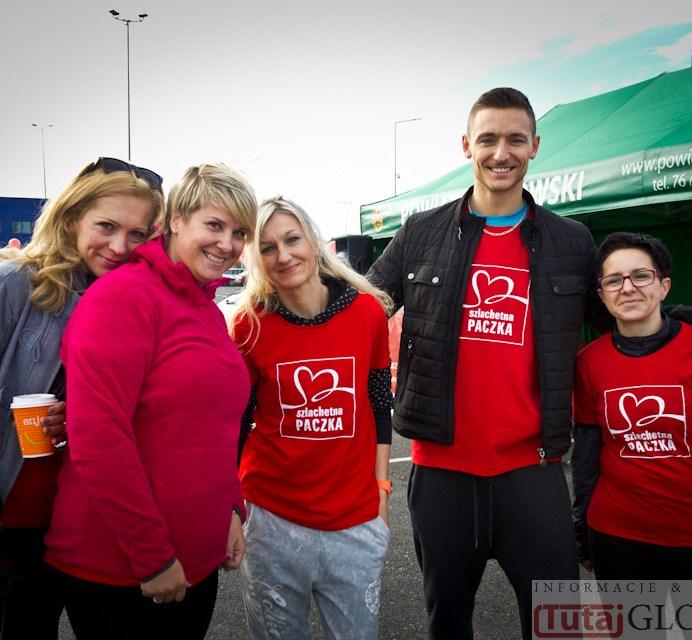 2014-11-08 Maraton Zumba Fitness Tańcz i pomagaj @Parking Tesco (fot.P.Dudzicki)