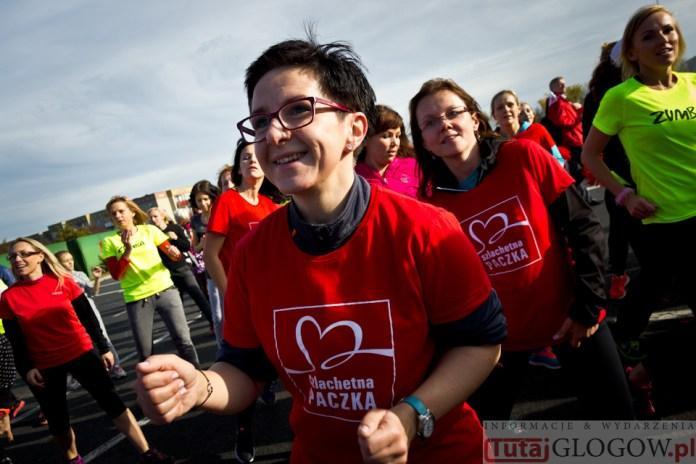 2014-11-08 Maraton Zumba Fitness Tańcz i pomagaj @Parking Tesco (fot.P.Dudzicki) 37