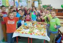 2014-11-12-śniadanie daje moc-program edukacyjny@szkoła podstawowa Nielubia
