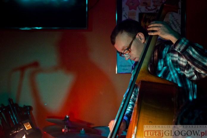 2014-11-20 Koncert Yes4Jazz @Fuego Bar (fot.P.Dudzicki) 01