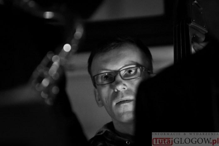 2014-11-20 Koncert Yes4Jazz @Fuego Bar (fot.P.Dudzicki) 10