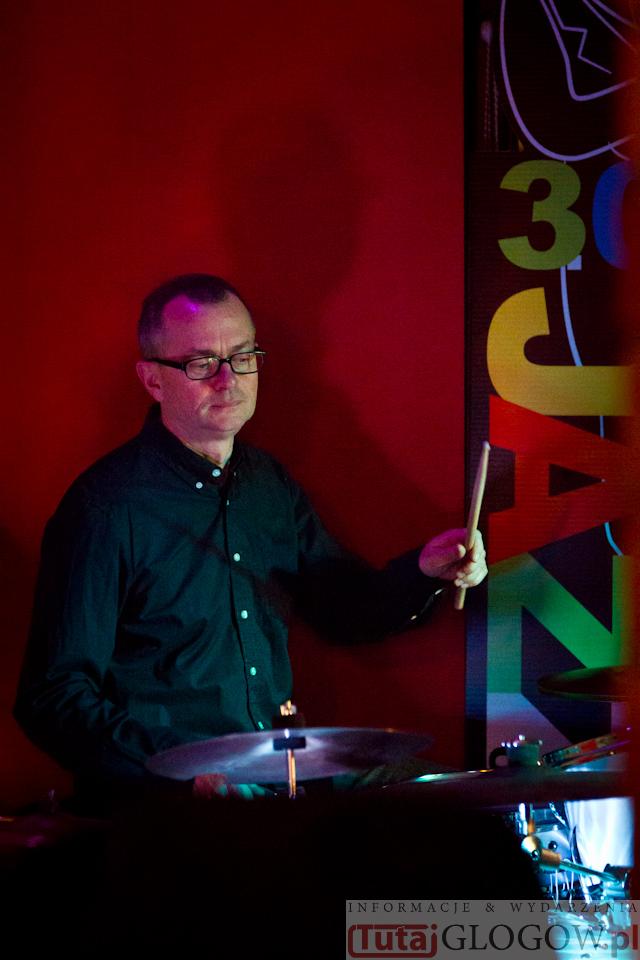 2014-11-20 Koncert Yes4Jazz @Fuego Bar (fot.P.Dudzicki) 14