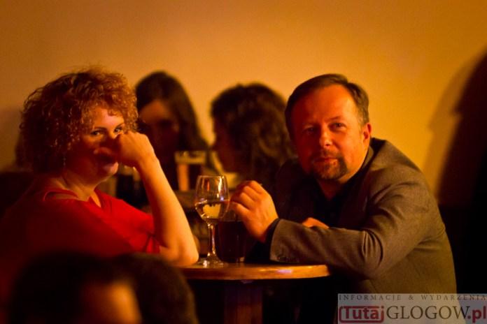 2014-11-20 Koncert Yes4Jazz @Fuego Bar (fot.P.Dudzicki) 19