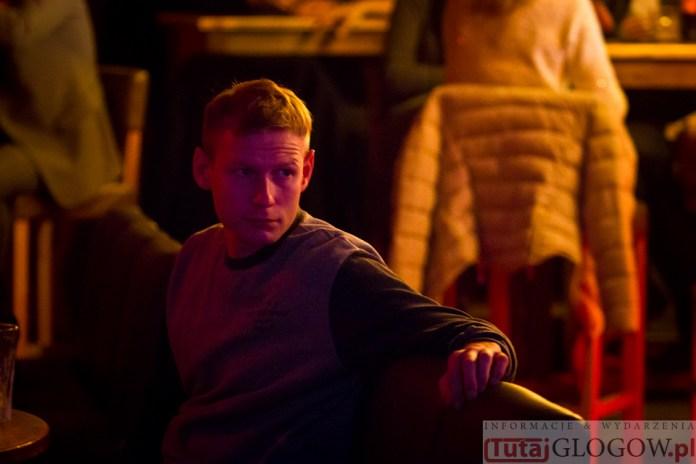 2014-11-20 Koncert Yes4Jazz @Fuego Bar (fot.P.Dudzicki) 20