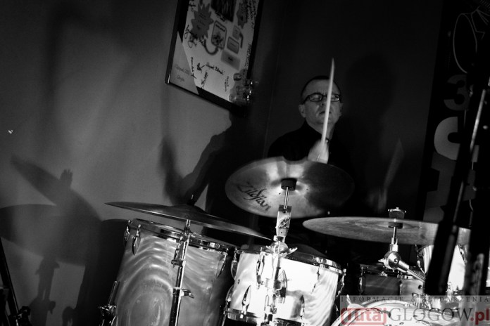 2014-11-20 Koncert Yes4Jazz @Fuego Bar (fot.P.Dudzicki) 24
