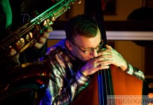 2014-11-20 Koncert Yes4Jazz @Fuego Bar (fot.P.Dudzicki)