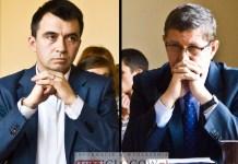 Rokaszewicz Zubowski wybory