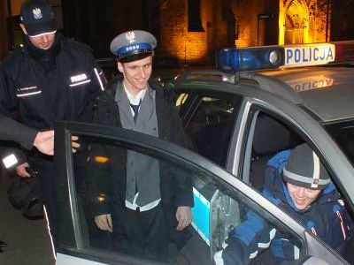 2014-12-03-Maciek Zieliński- policyjne marzenie