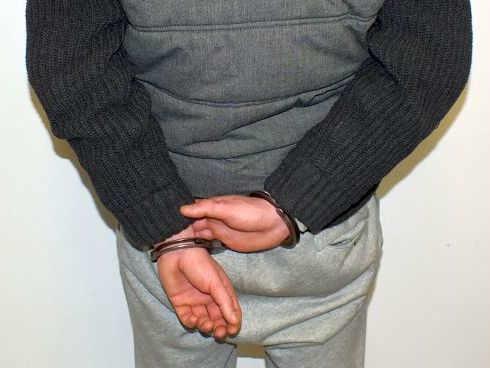 2014-12-09-zatrzymany za kradzież samochodu@Głogów