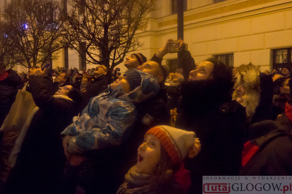 2014-12-31 Sylwester @Rynek (fot.P.Dudzicki)
