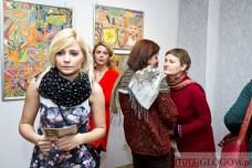 2015-01-22 Wernisaż wystawy Ireny Osińskiej @MOK (fot.P.Dudzicki) 18