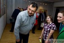 2015-01-22 Wernisaż wystawy Ireny Osińskiej @MOK (fot.P.Dudzicki) 24