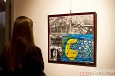 2015-01-22 Wernisaż wystawy Ireny Osińskiej @MOK (fot.P.Dudzicki) 27
