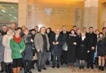 2015-02-02-delegacja w sprawie programu budowy dróg krajowych