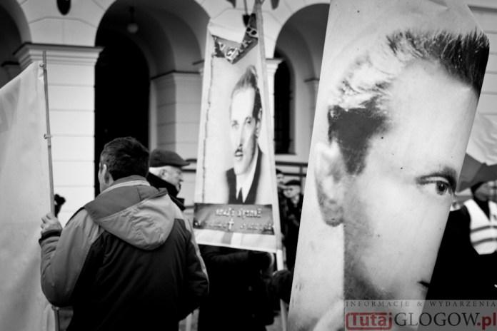 2015-02-28 Narodowy Dzień Pamięci Żołnierzy Wyklętych (fot.P.Dudzicki) 03
