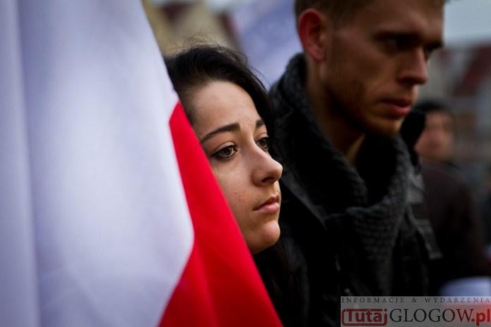 2015-02-28 Narodowy Dzień Pamięci Żołnierzy Wyklętych (fot.P.Dudzicki) 08