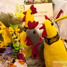 2015-03-26 Prezentacje Tradycji Wielkanocnych @Technikum nr 6 (fot.P.Dudzicki)