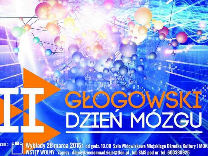 2015-03-27-II Głogowski dzień mózgu@Głogów