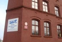 2013-07-02 PWSZ Głogów budynek uczelni